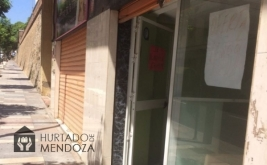 LOCALCOMERCIAL AVDA REGULARES